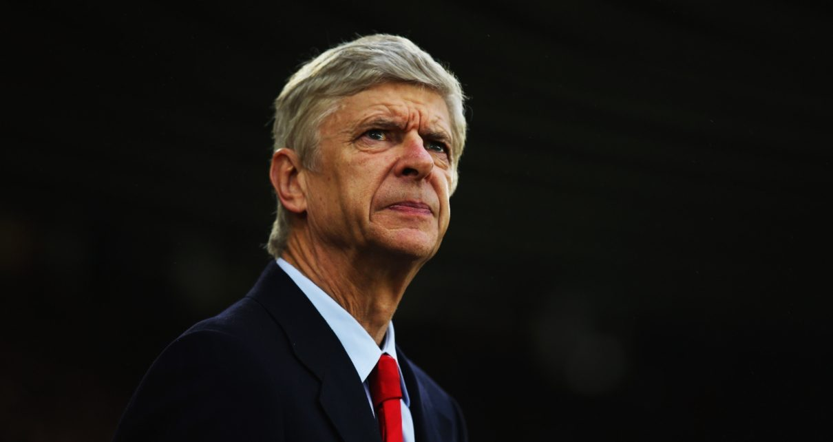 Wenger's Future at Arsenal Not Secure - Spur Magazine