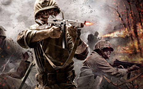 Call of Duty May Go Back To World War Games - Spur Magazine