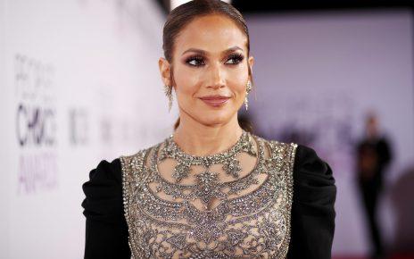 Jennifer Lopez Sells Mansion for $9.9Million - Spur Magazine