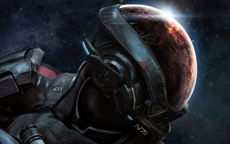 Mass Effect: Andromeda Gets New Exciting Trailer - Spur Magazine