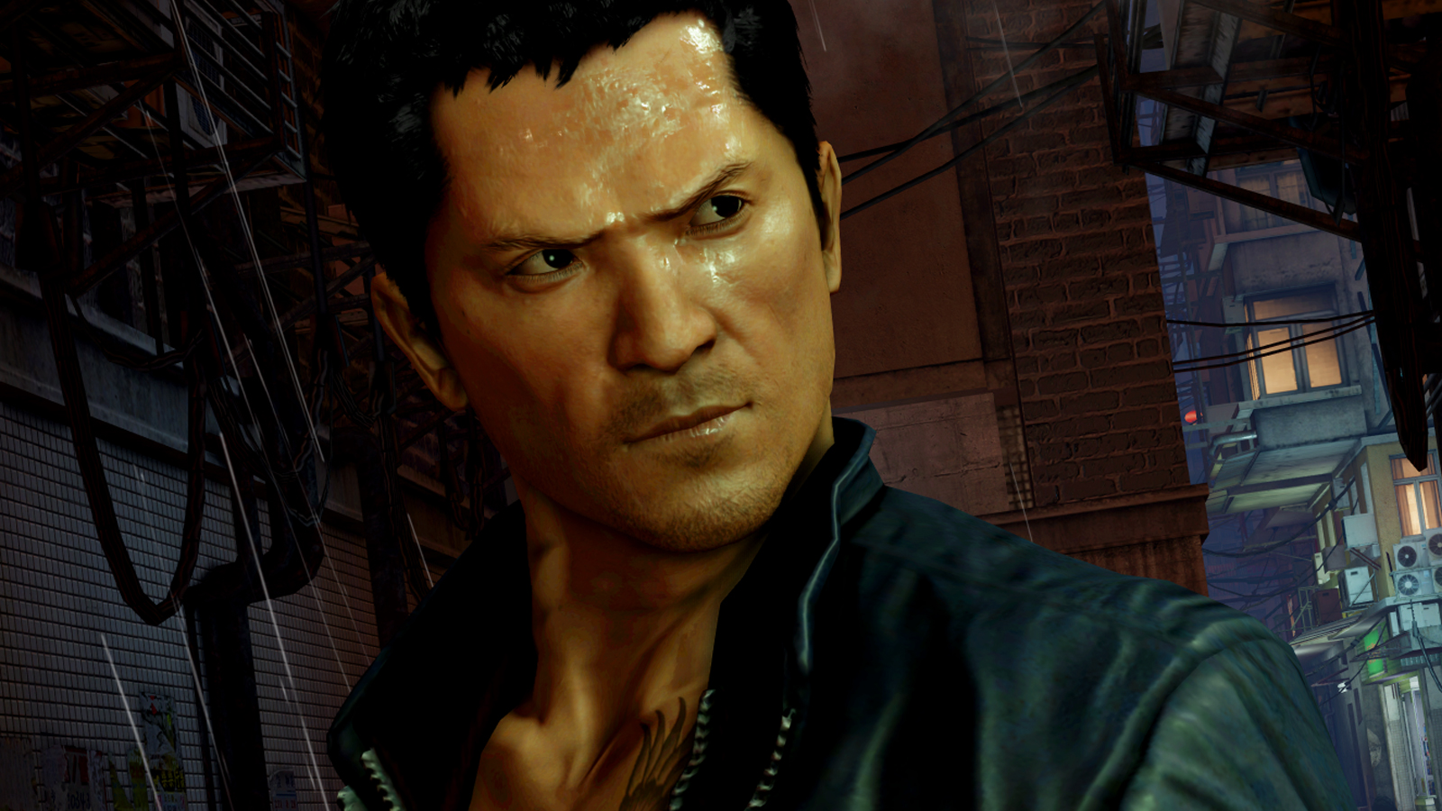 Donnie Yen to Feature In The Sleeping Dogs Movie - Spur Magazine