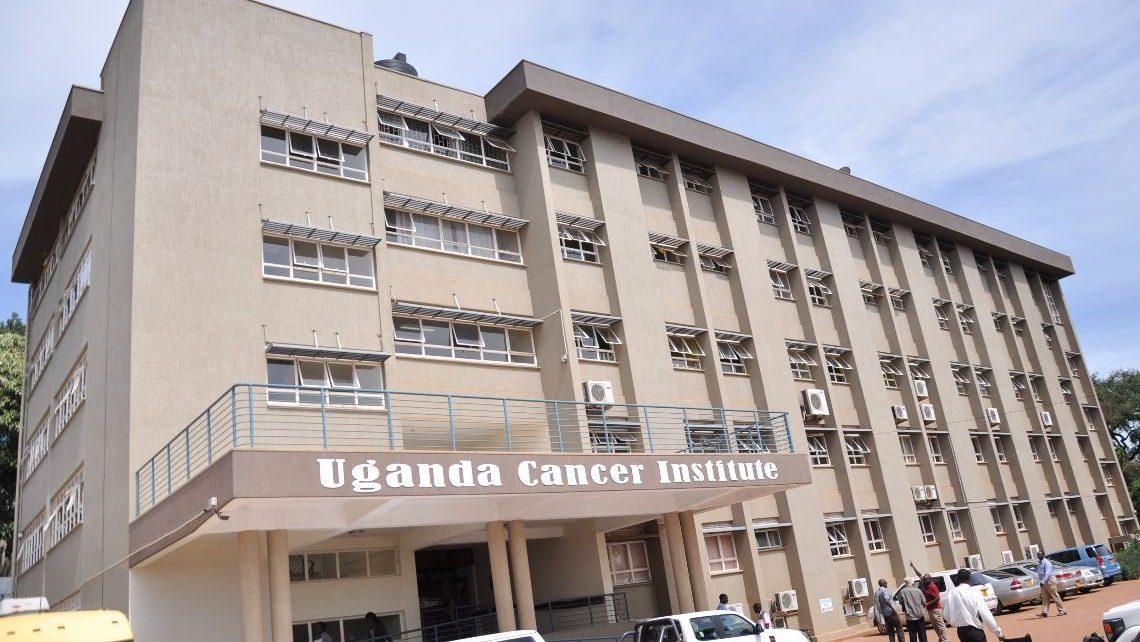 Angella Katatumba Gives 185 Million to Uganda Cancer Institute - Spur Magazine