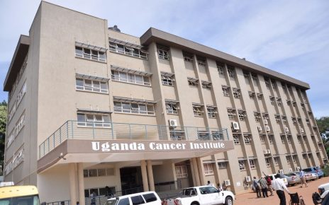 Angella Katatumba Gives 185 Million to Uganda Cancer Institute - Spur Magazine