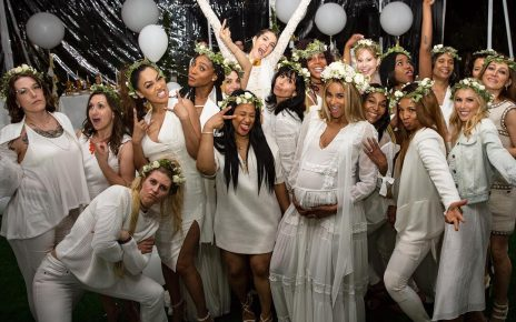 Ciara and Wilson Baby Shower 2017 - Spur Magazine