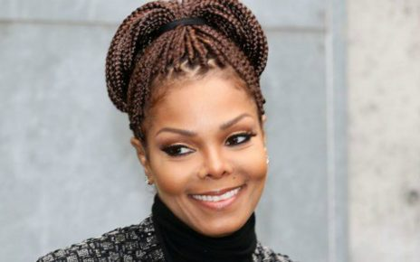 Janet Jackson Breaks Silence with Her Son's Photo - Spur Magazine