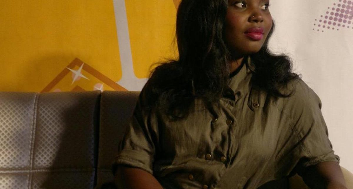Mary Luswata's Zungu Lover Demands for DNA Test - Spur Magazine