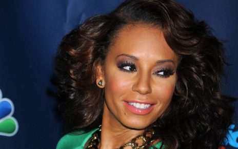 Mel B Separates from Her Abusive Husband - Spur Magazine