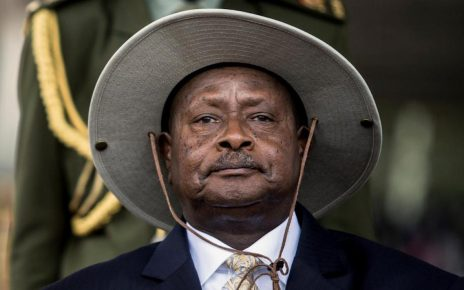 Museveni calls Finance officials thieves - Spur Magazine
