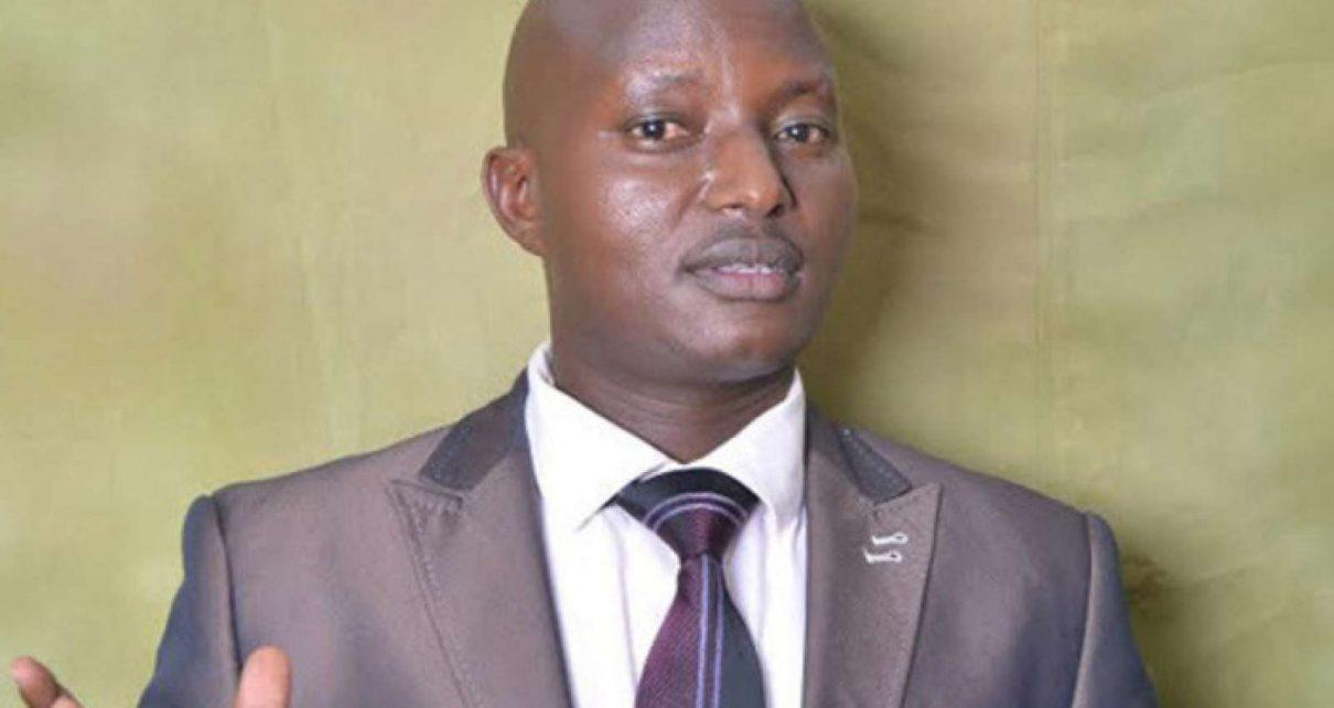 Why Pastor Bujjingo Burnt Bibles - Spur Magazine