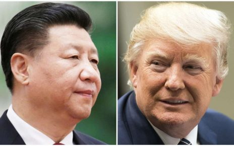 President Trump and President Xi to Meet - Spur Magazine