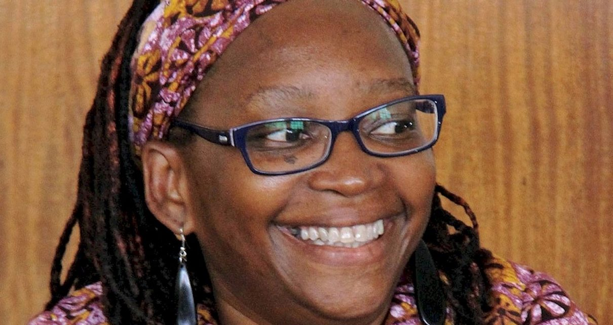 Dr. Stella Nyanzi's Response to Court Charges - Spur Magazine
