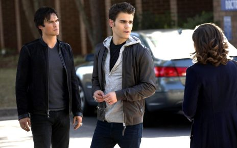 The Vampire Diaries Season 8 Finale - Spur Magazine