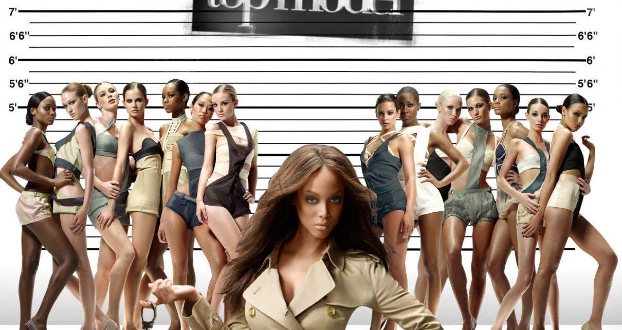 Tyra Americas next top model age limit - Spur Magazine