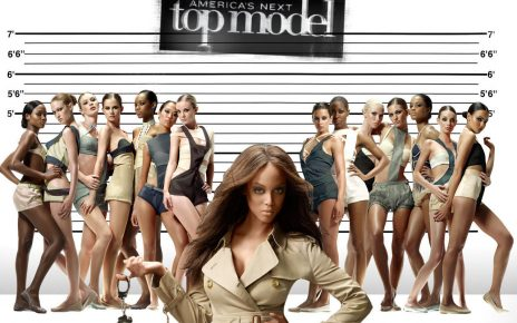 Tyra Americas next top model age limit - Spur Magazine