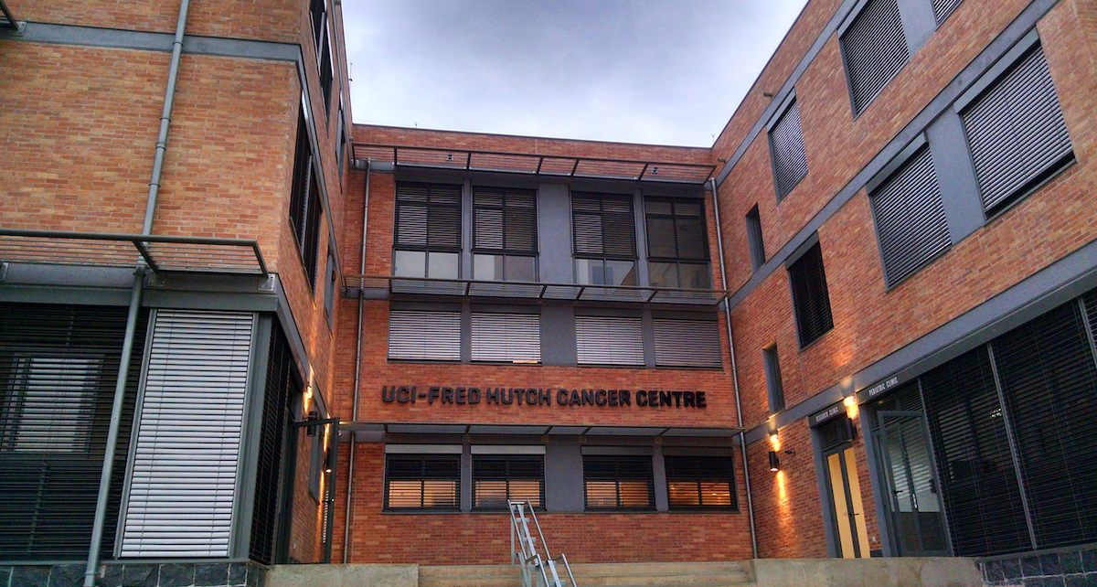 UCI Fred Hutch Cancer Centre - Spur Magazine