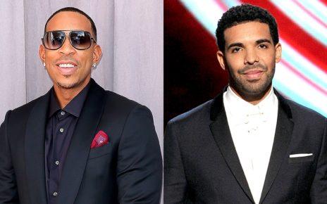 Drake Squashes Longtime Beef with Ludacris - Spur Magazine