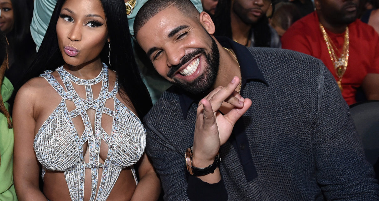 Drake: Nicki Minaj Is the Love of My Life' - Spur Magazine