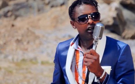 Jose Chameleone to Retire from Music - Spur Magazine