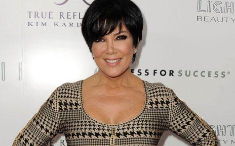Kris Jenner Wants Blac Chyna Back - Spur Magazine
