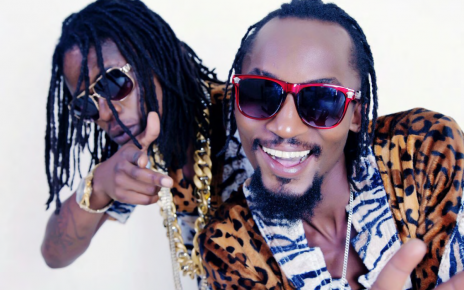 Mowzey Radio Concentrating on Solo Career - Spur Magazine
