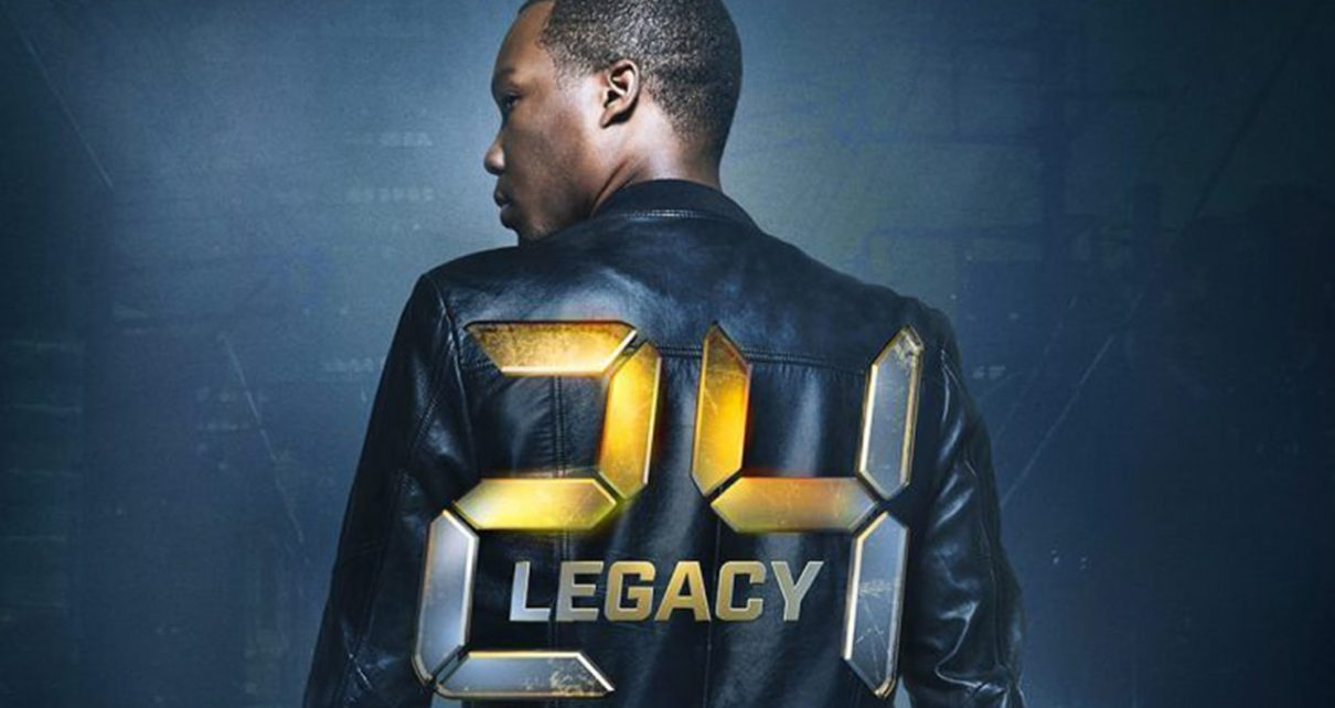 24 Legacy Canceled after First Season - Spur Magazine