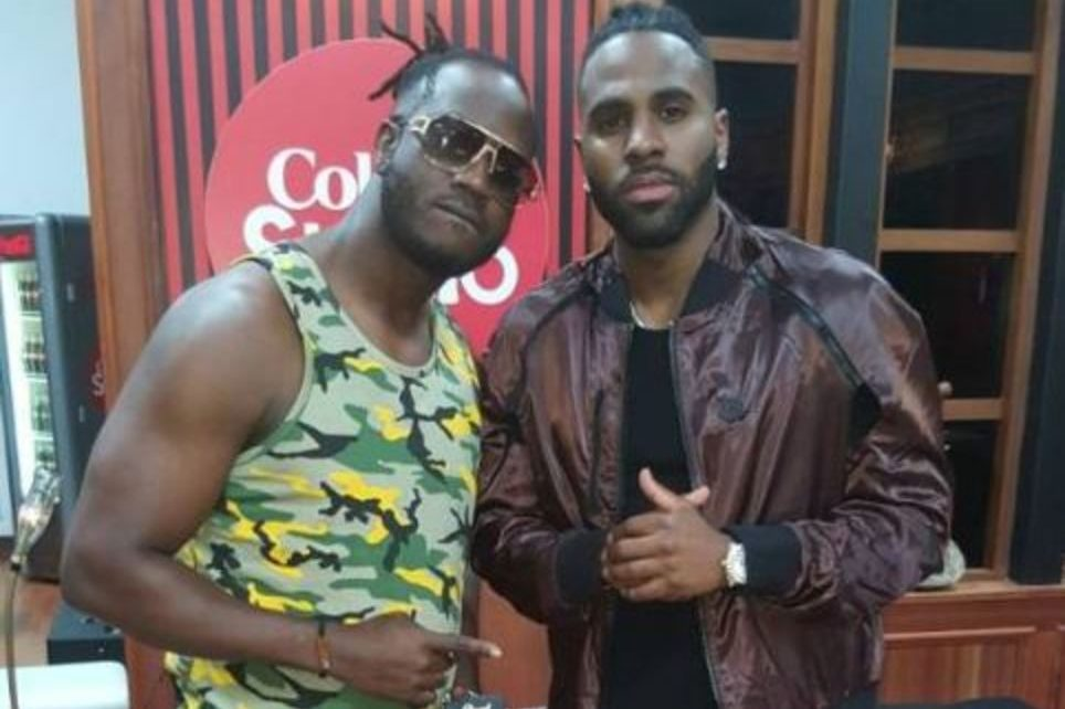 Bebe Cool & Jason Derulo Are Planning a Collabo - Spur Magazine