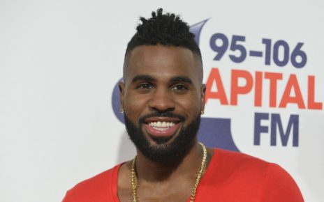 Jason Derulo to Guest Star on Coke Studio Africa - Spur Magazine