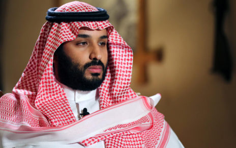 Saudi Arabia Gets New Crown Prince - Spur Magazine