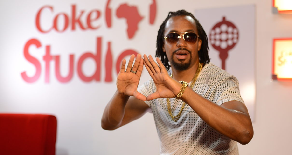 Navio Ready to Perform in France alongside Big Stars 1