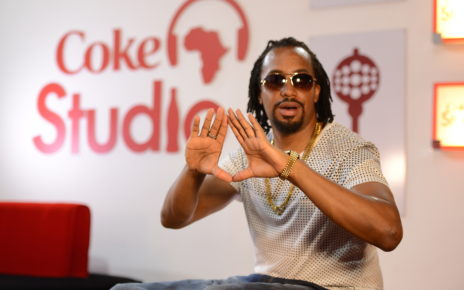 Navio Ready to Perform in France alongside Big Stars 3