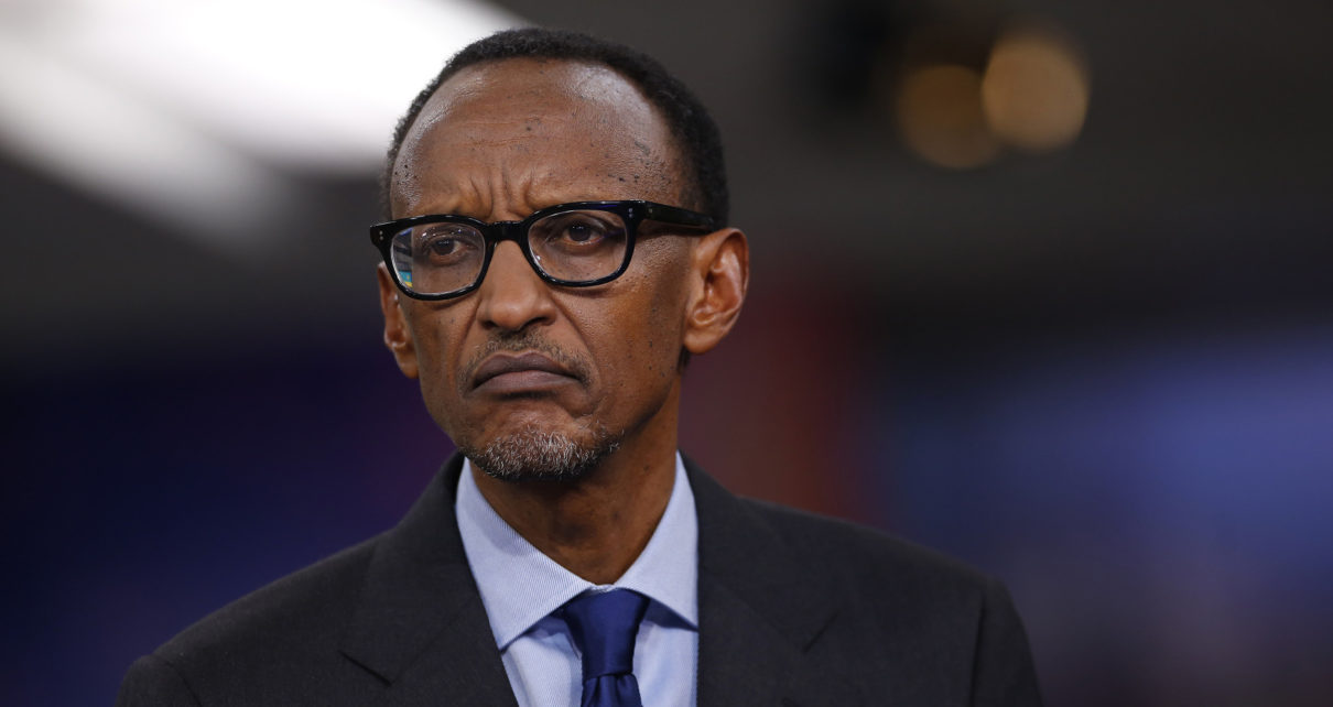 Paul Kagame Regime Extends for Third Term - Spur Magazine