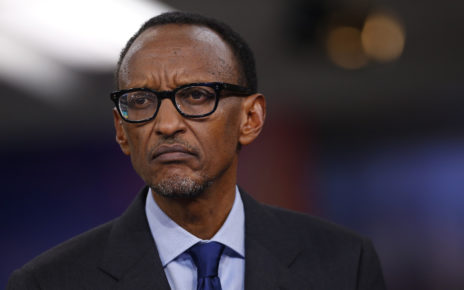 Paul Kagame Regime Extends for Third Term - Spur Magazine