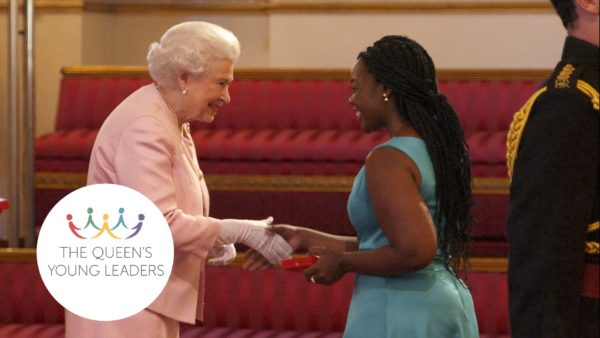 The Queen of England to Honor 3 Ugandans - Spur Magazine