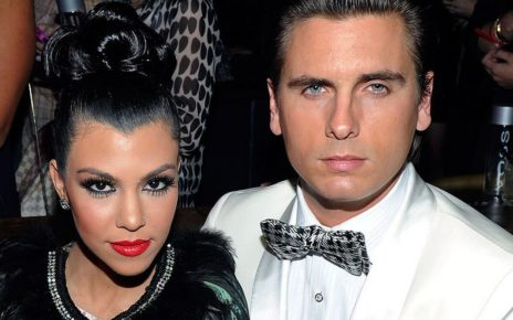 Kourtney Kardashian Wants to Reunite with Scott Disick - Spur Magazine