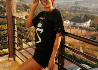 The Meaning behind Sheebah's New Tattoo - Spur Magazine