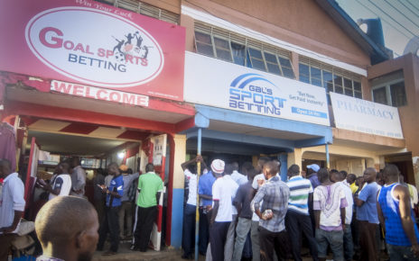 Over 78 Ugandan Sports Betting Centres Closed - Spur Magazine