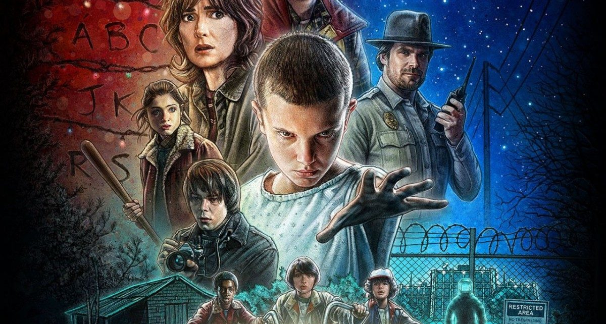 Stranger Things Season 2: Expect More Horror - Spur Magainze