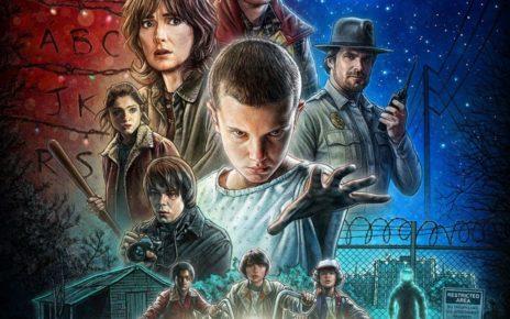 Stranger Things Season 2: Expect More Horror - Spur Magainze