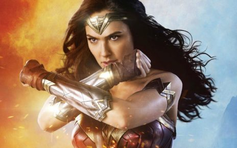 Wonder Woman Wins Big at Golden Trailer Awards - Spur Magazine