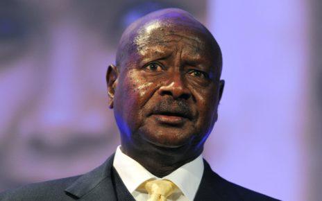 Ugandan Youth Fighting for Sevo's Money - Spur Magazine