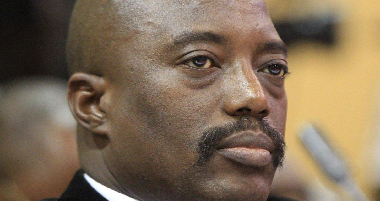 DRC Independence Celebrations Canceled