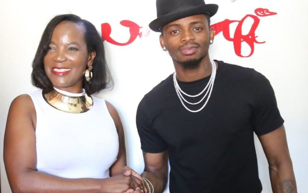Diamond Platnumz to Perform at Kampala City Festival - Spur Magazine