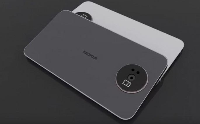 Nokia 8 Images Leaked Online - Spur Magazine