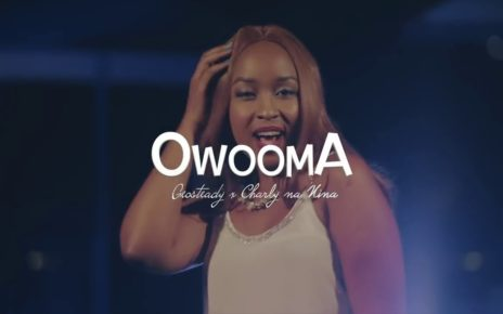 Owooma - Geosteady Ft. Charly & Nina - Spur Magazine