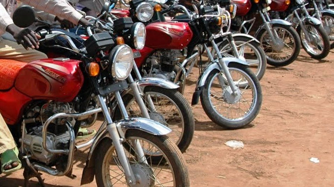 Boda Boda Rider Gets Imprisoned for 1 Year - Spur Magazine