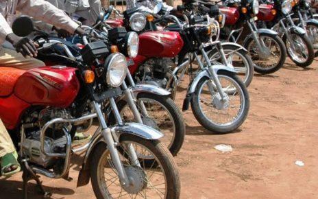 Boda Boda Rider Gets Imprisoned for 1 Year - Spur Magazine