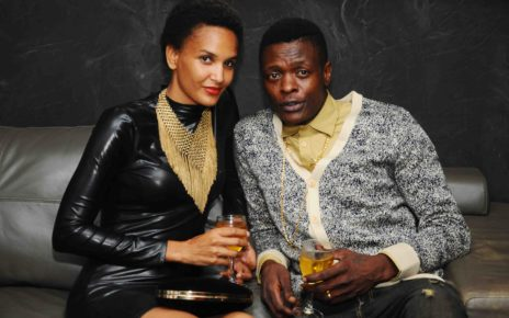 Chameleone & Daniella Relationship Hanging by the Thread - Spur Magazine