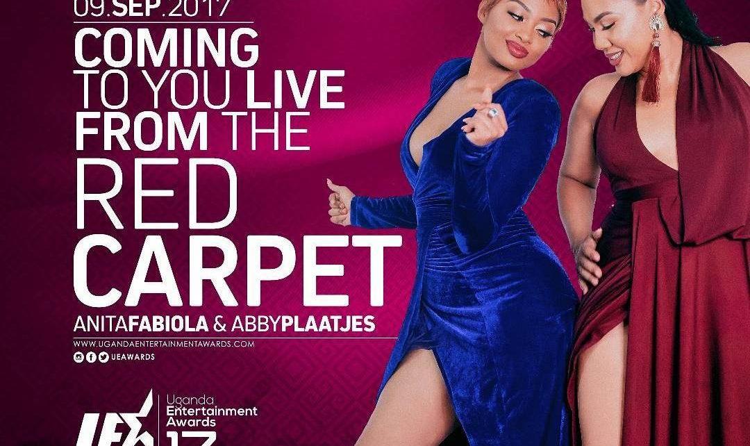 Anita Fabiola to Host Uganda Entertainment Awards - Spur Magazine