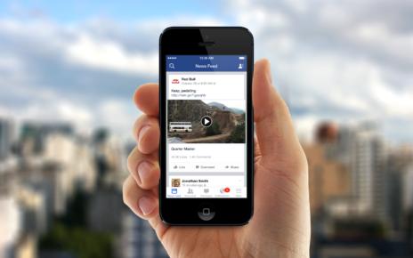 Facebook watch video service - Spur Magazine