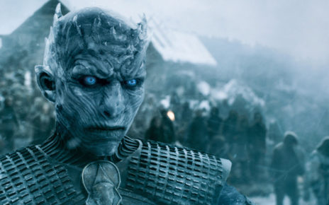 Game of Thrones Fourth Episode Leaked Online - Spur Magazine